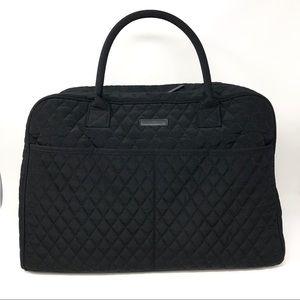Vera Bradley Weekender Tote Travel Bag